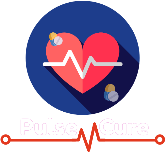 pulsecure|Because your health is important.